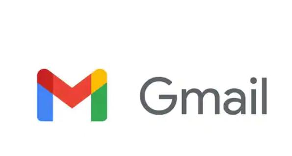 带有集成Google聊天功能的新Gmail