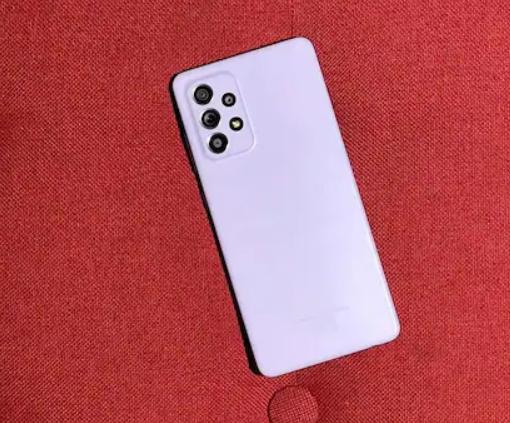 三星Galaxy A52评测:这是非常好的Android手机