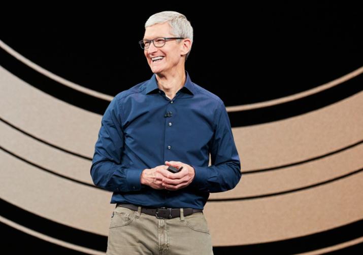 iOS 14.5中向用户提供应用程序跟踪透明度