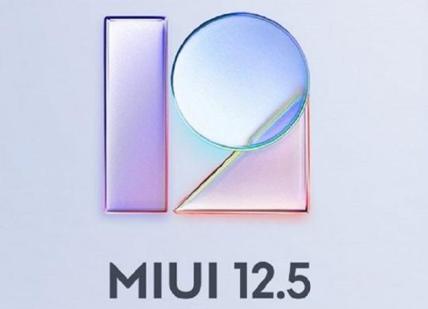 小米发布了MIUI 12.5稳定版本的发布日期