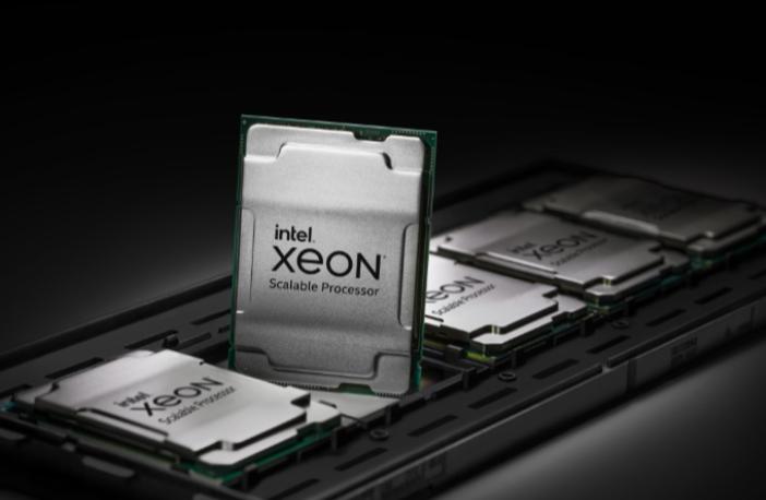 """英特尔推出其10nm第三代至强可扩展"""" Ice Lake""""处理器"""