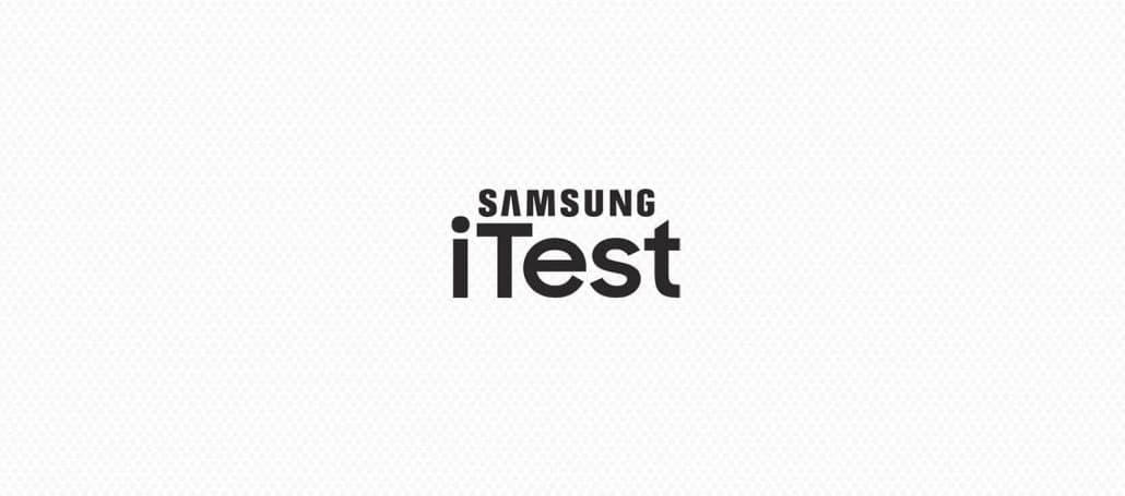 """互联网信息:是否想从iPhone内测试三星的Galaxy模型?公司的"""" iTest""""计划使这一切成为可能"""