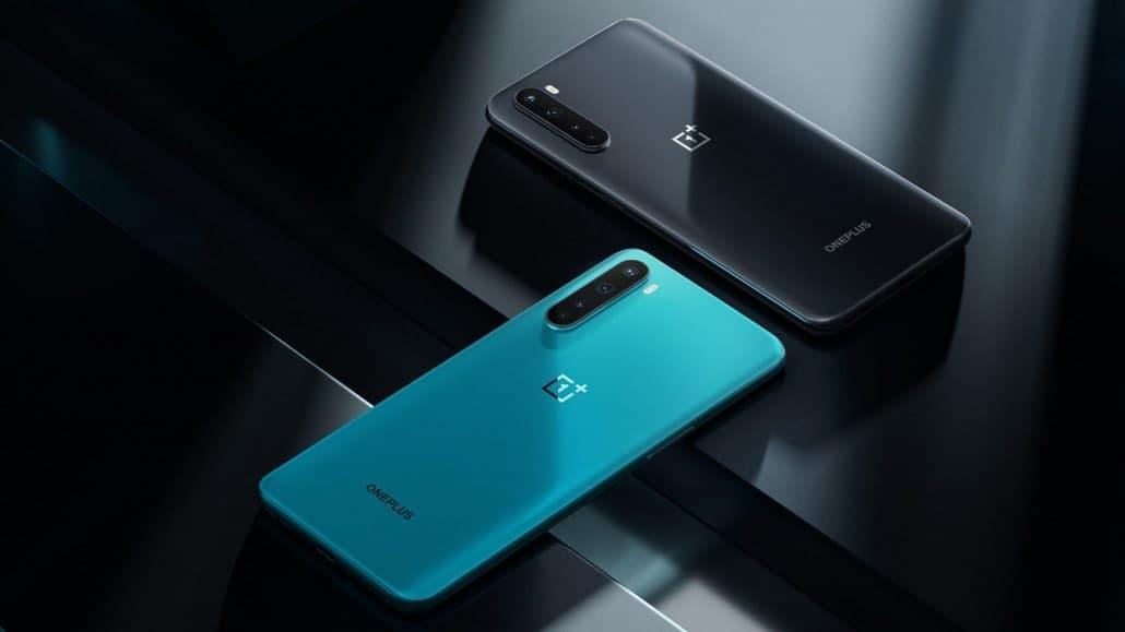 """OnePlus Nord LE是该公司的""""字面上只有一个版本""""的智能手机,具有全新的外观"""
