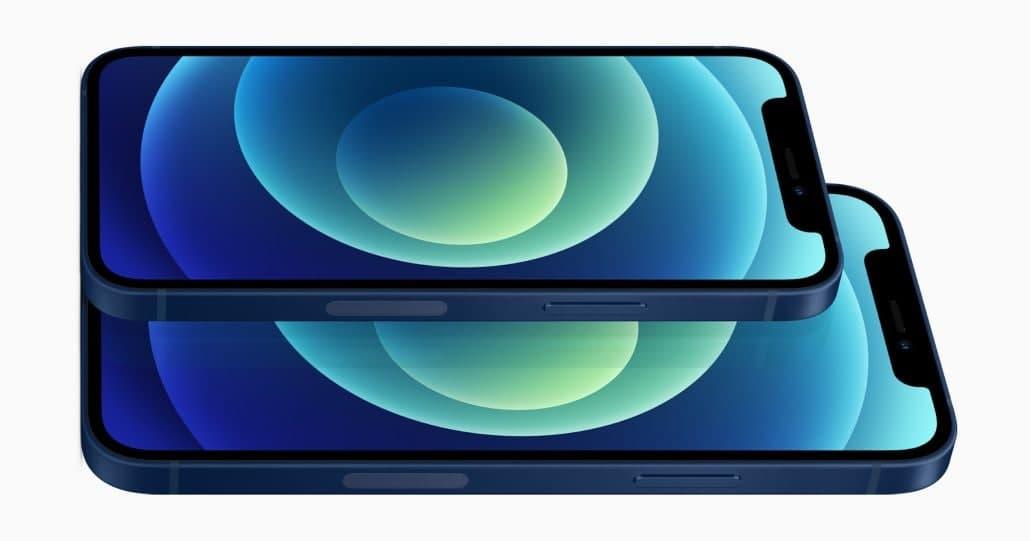 苹果的6.1英寸iPhone 12是2021年1月最畅销的型号;iPhone 12 mini表现最差