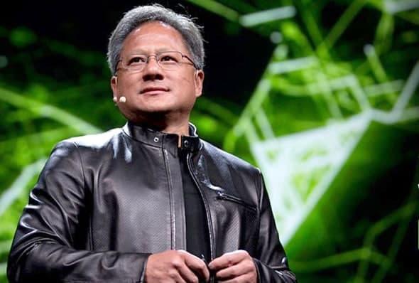 NVIDIA GTC 2021进行了寻宝游戏-隐藏的消息已解码