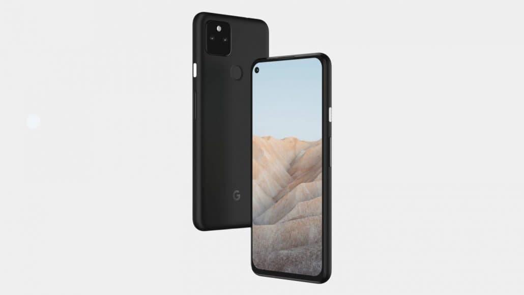由于持续的芯片短缺,有传言称Pixel 5a将被取消,Google有望继续保持Pixel 4a的销售