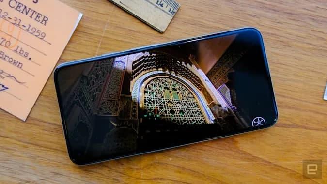 谷歌表示Pixel 5a 5G将于今年面世