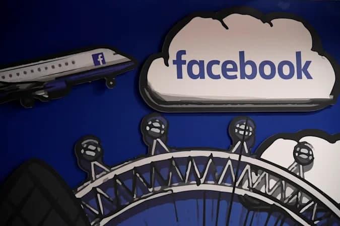 研究表明,Facebook根据用户的性别向用户显示不同的求职广告