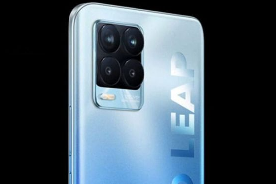 Geekbench揭示Realme 8 5G功能