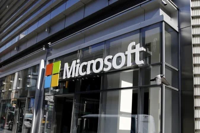 据报道,微软即将收购语音技术巨头Nuance