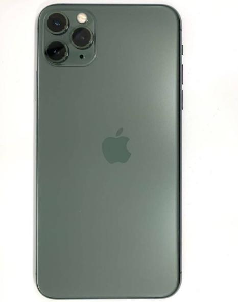 互联网信息:苹果犯了一个错误这是iPhone 11的标志未对齐