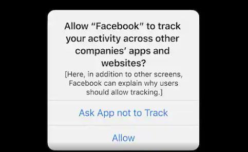 Apple iOS 14.5即将登陆您的iPhone