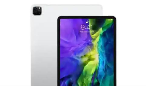 带有Mini-LED的Apple iPad Pro可能会在本月下旬发布