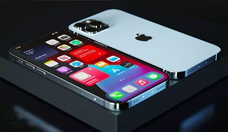 iPhone 13 Pro,iPhone 13 Pro Max切换到LTPO OLED可能会使该显示技术在2023年被广泛采用