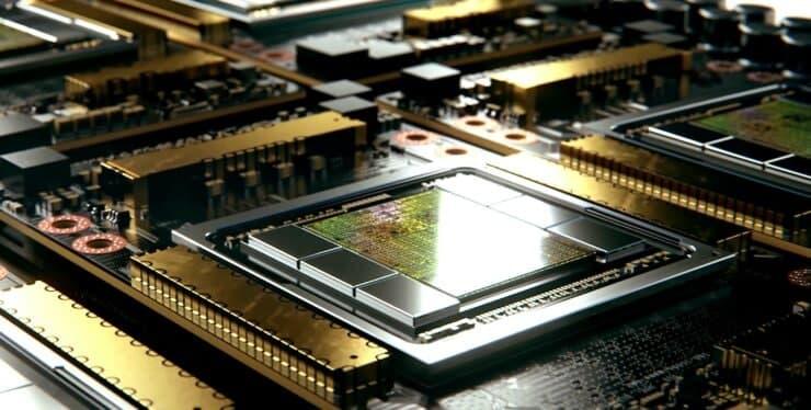 英伟达(NVIDIA)在最新路线图中确认安培GPU的后续产品将于2022年和下一代产品于2024年问世