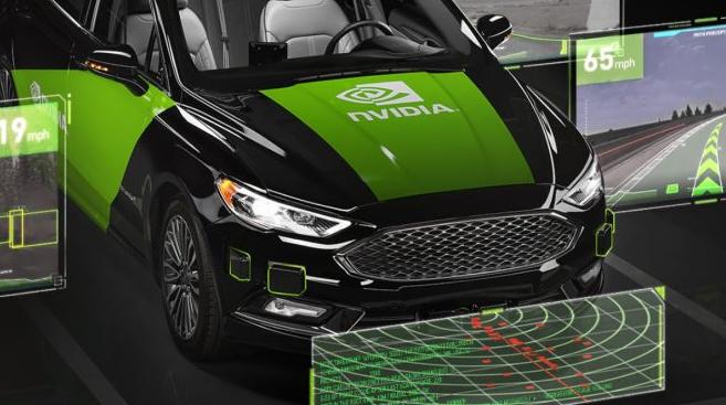 NVIDIA Orin芯片将于明年在消费汽车中使用