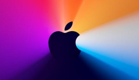 苹果的新事件:下一次活动是4月20日