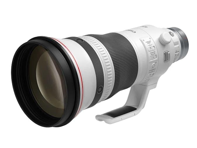 佳能确认高速EOS R3无反光镜相机即将上市