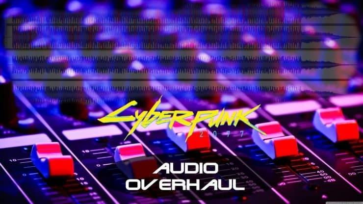 这些Cyberpunk 2077音频Mod增强和改进了游戏的音频和广播
