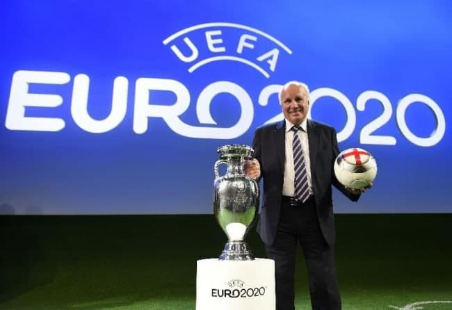 欧洲杯赛程2021直播时间表详情介绍( 附最新赛制)