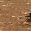 由于技术问题,NASA推迟了首次Ingenuity飞行