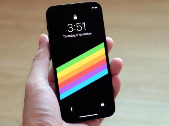 苹果不太可能发布iPhone  14 mini
