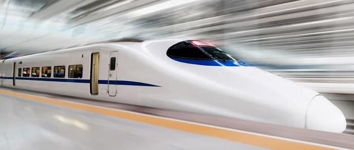 动车和高铁的区别是什么?