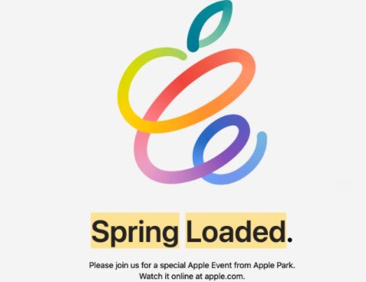 这是本周苹果春季盛会的期望