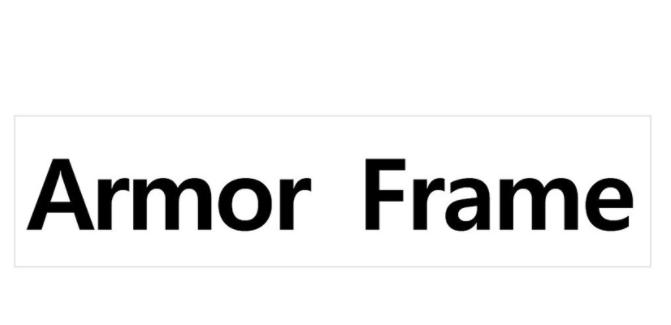 三星将Armor  Frame商标注册为一种新型,更坚固的智能手机框架