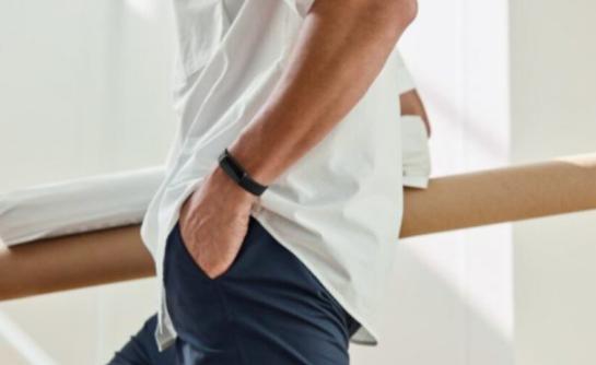 Fitbit Luxe推出了一款新型智能手环