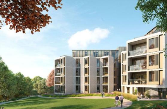 房产资讯:八达通房地产公司,施罗德斯和爱丽舍人启动退休村合资企业