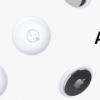 苹果宣布推出其数字追踪器AirTags