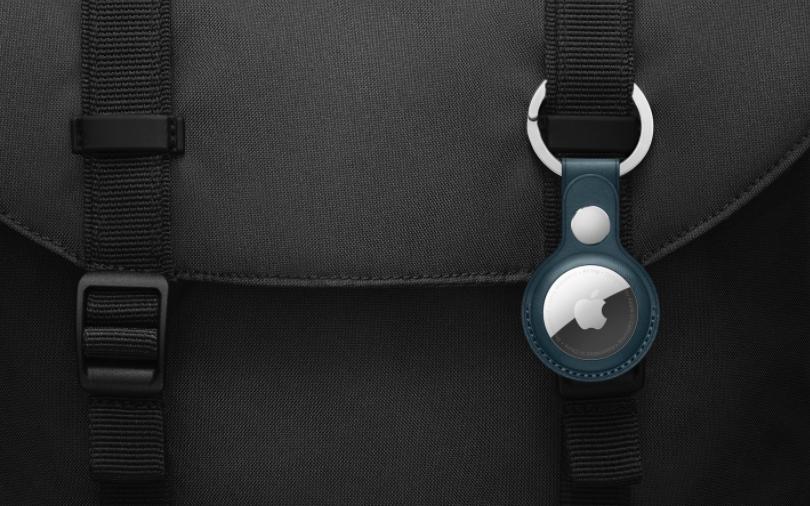 丢失的Apple AirTag可能也被Android设备发现