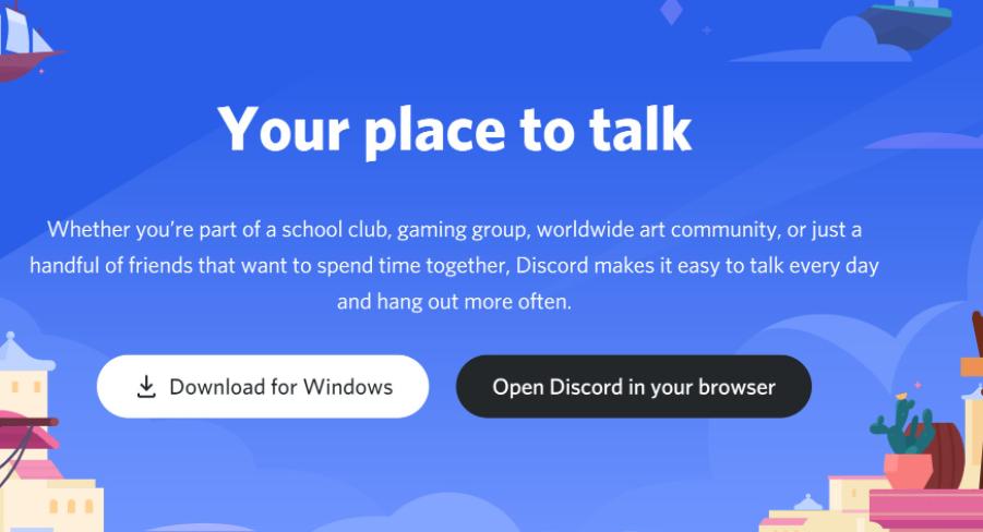 Discord对微软表示不接受,因为收购谈判结束
