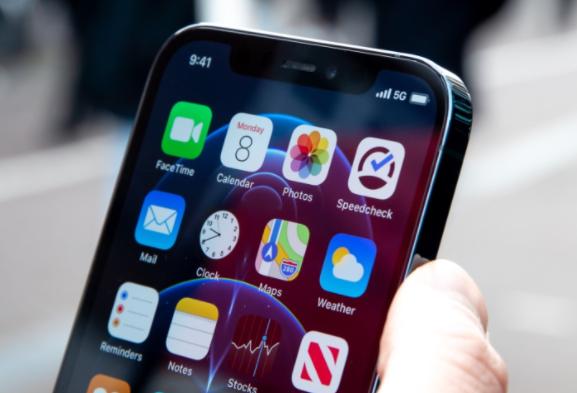 苹果iOS 14.5将于下周发布