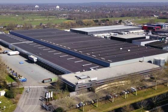 GARBE收购荷兰分销中心
