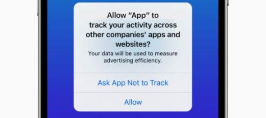 苹果发布iPhone iOS 14.5