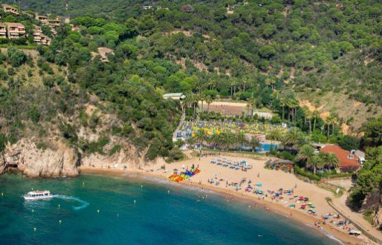 Azora收购了布拉瓦海岸度假胜地