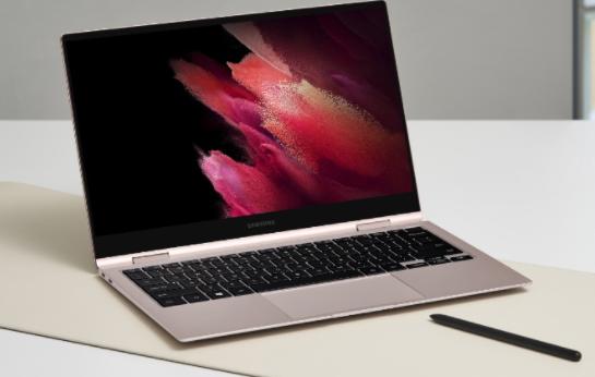 三星推出带有OLED显示屏的超轻型Galaxy Book Pro和Galaxy Book Pro 360笔记本电脑