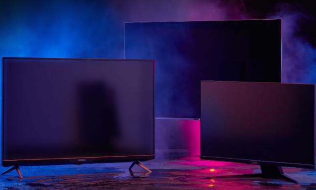 技嘉宣布以其Aorus品牌三款新游戏显示器