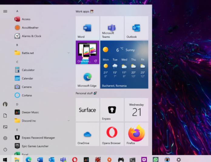 微软视窗10现在安装在超过13亿台设备上