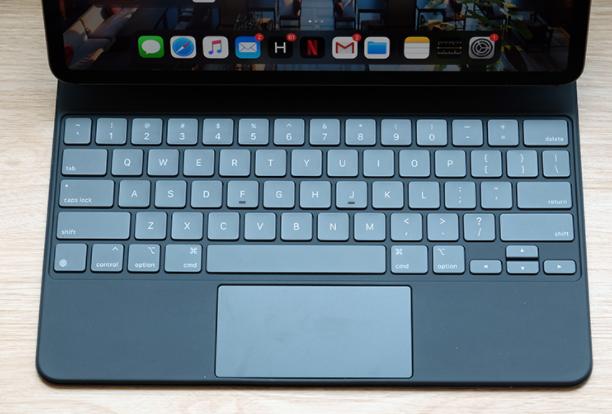 """苹果澄清新的12.9英寸iPad Pro与旧的魔法键盘""""功能兼容"""""""