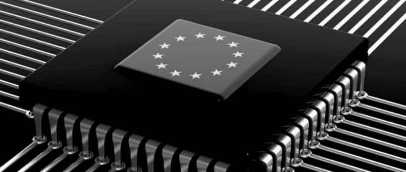 互联网信息:德国智库打算花数百亿在欧洲建半导体工厂
