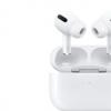 Apple AirPods Pro和AirPods(第二代)获得固件版本3E751更新