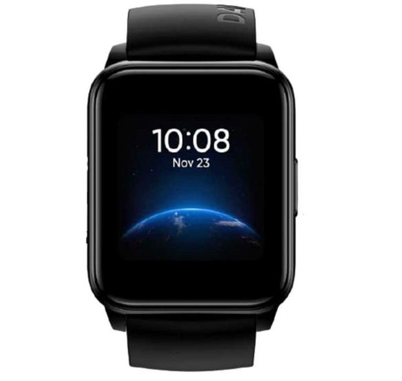 Realme推出具有12小时电池续航的Realme Watch 2