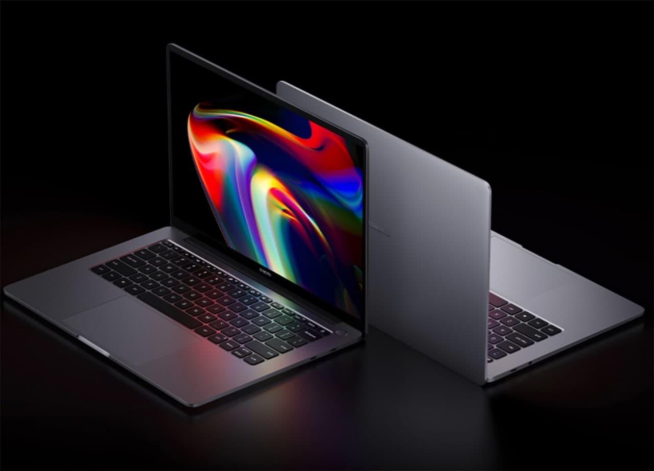 Mi笔记本Pro 14今日起首售,起价为5299元:2.5K 120Hz屏幕+第11代Core H35