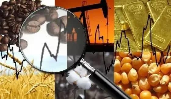 全球商品供应有多紧张? 现货溢价至少达到了2007年以来的最高水平