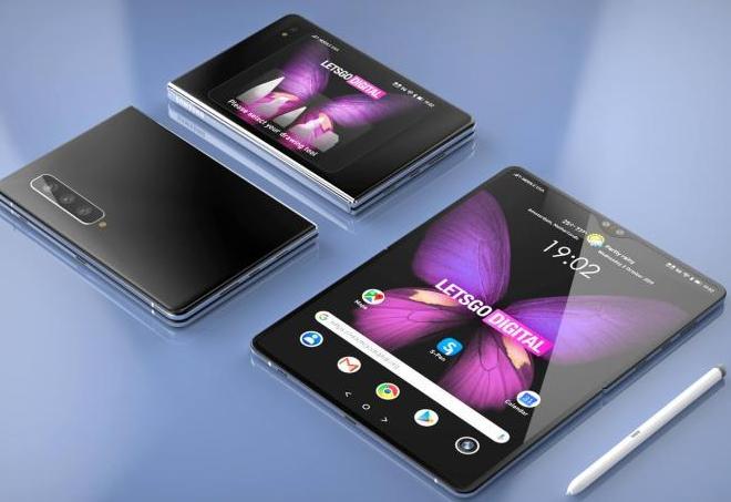 三星Galaxy Z Fold 3将配备25W快充