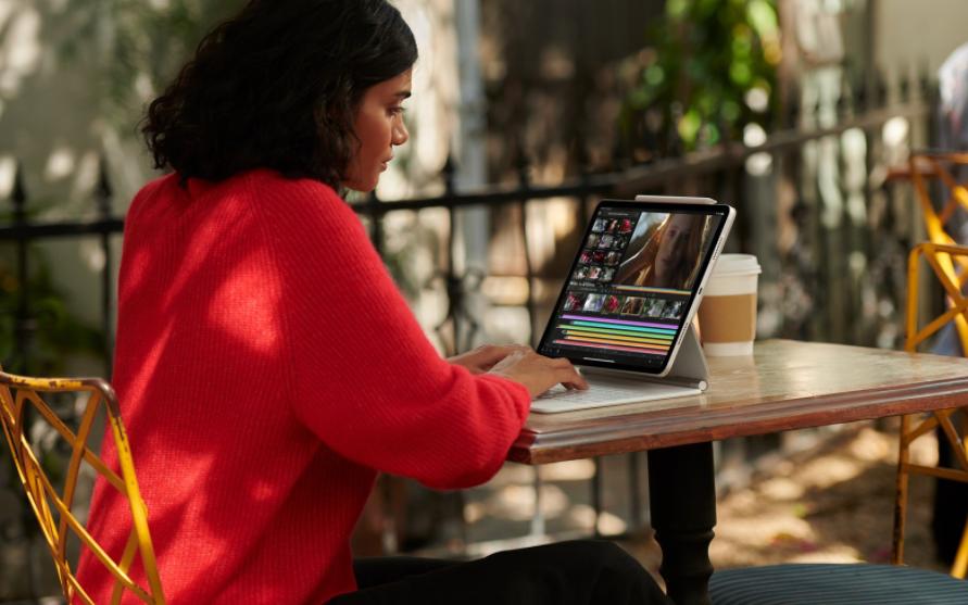 苹果将对iPad Pro保修范围外的维修收取699美元的费用