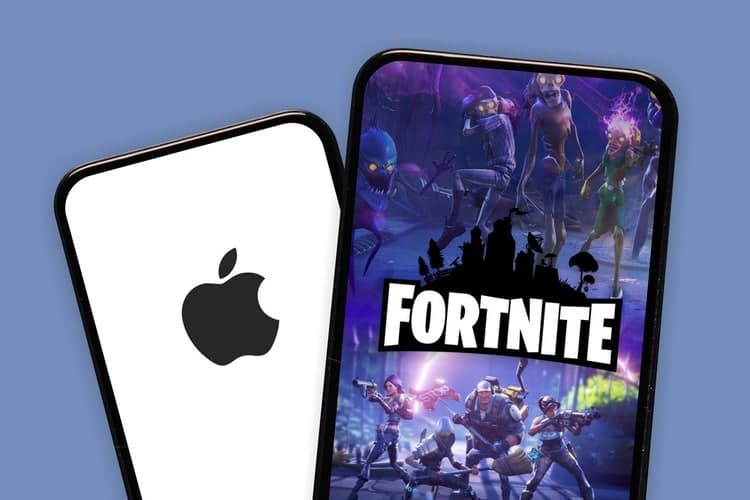 Epic Games希望我们成为Android,但我们不想成为:Apple